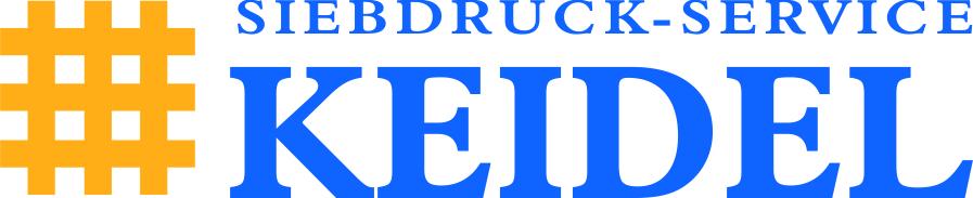 Keidel-Logo
